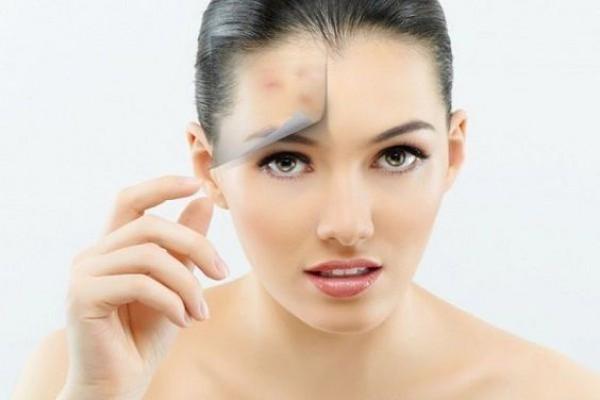 Уход за кожей лица в домашних условиях после 20