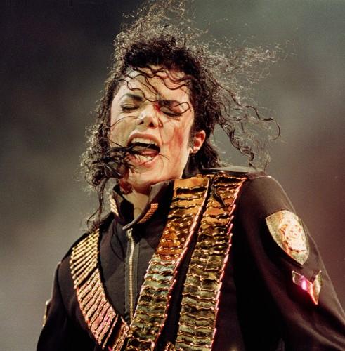 Сегодня Майклу Джексону исполнилось бы 55 лет