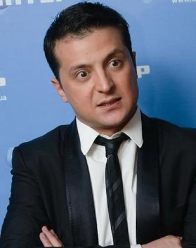Владимир Зеленский рассказал о своих отношениях с Виктором Януковичем