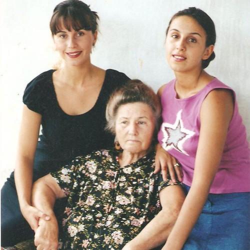 ВДень депортации крымских татар Джамала показала прабабушку, которой посвятила песню «1944»