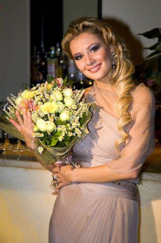 Мария кожевникова на премии самой сексуальной