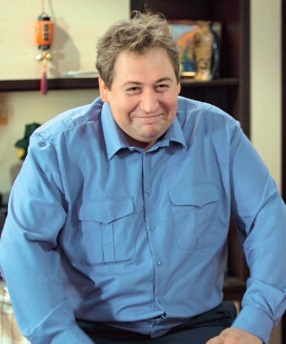 Звезда сериала Воронины собирается сбросить лишний вес