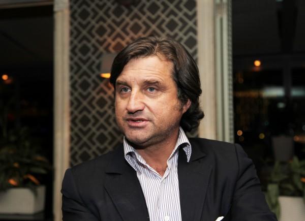 Отар Кушанашвили рассказал, как обругал и ударил Аллу Пугачеву