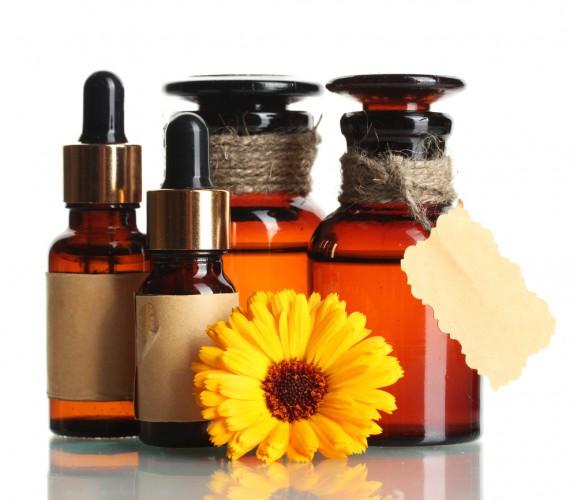 Большинство рецептов полоскания основаны на растительных отварах