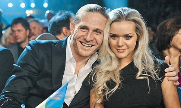 Юлия Воронина пообщалась с журналистом IVONA