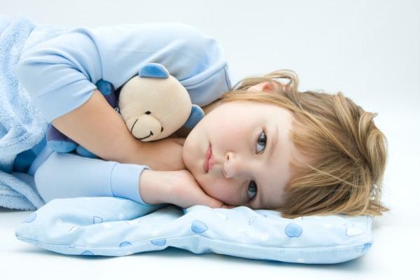 Не забудь пожелать малышу интересных снов