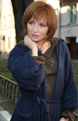 Елена Ксенофонтова биография