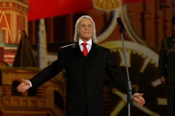 Илья Резник будет жить в Украине