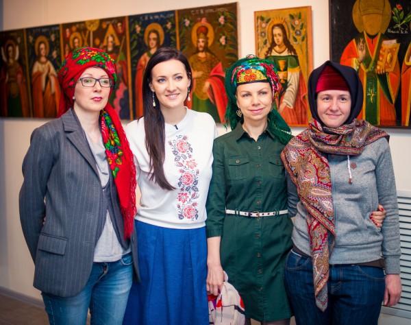 Витвицкая поддержала женщин