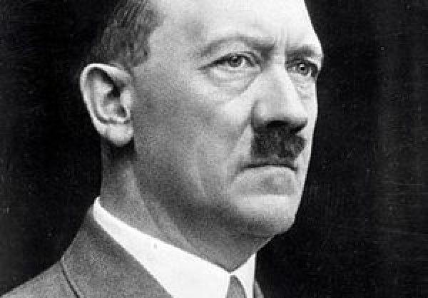 Медкарты доказывают, что Гитлер принимал кокаин