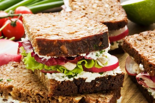 Рецепты сэндвичей для сэндвичницы видео
