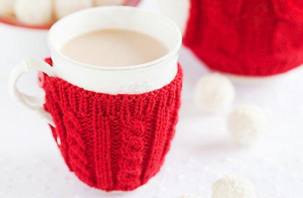Рецепт                  Рождественский молочный грог