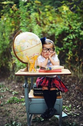 Готов ли твой ребенок к школе