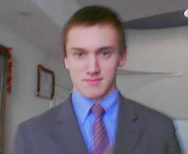 Вадим Цушко – сын Василия