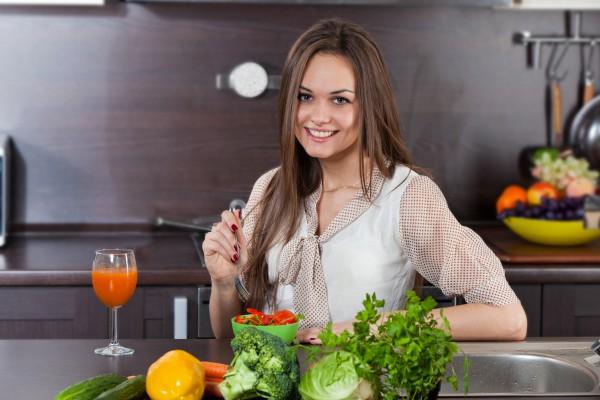Как питаться без лишений и худеть?