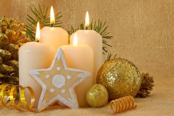 Рождество в Украине празднуют 7 января
