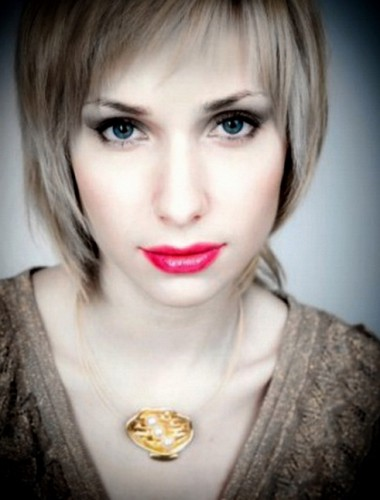 Вера Ларионова