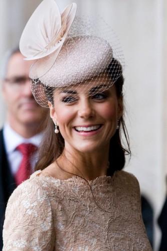 Жена принца Уильяма Кейт Миддлтон родила первенца