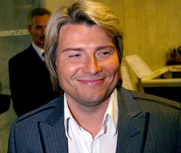 Николай Басков похвастался подарком от киевской гостиницы