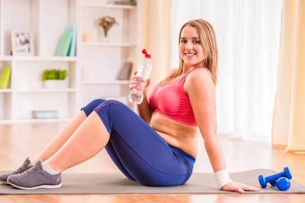 Тренировки полезны всем независимо от уровня физической подготовки
