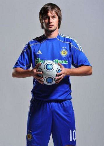 Артем Милевский – самый скандальный украинский футболист