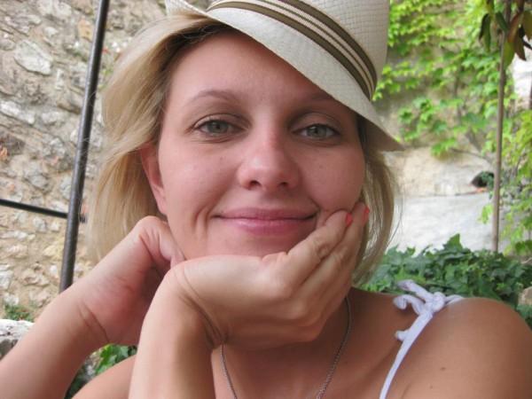 Елена Зеленская: что известно о новой первой леди Украины