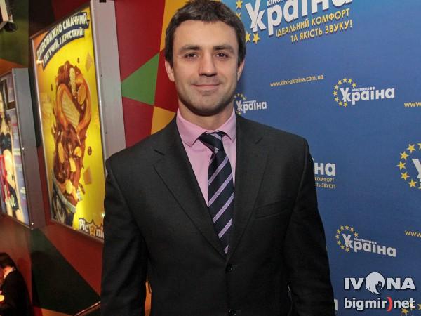 Николай Тищенко рассказал об экспериментах юности