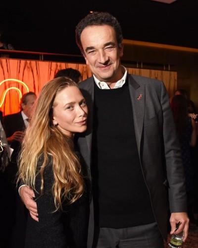 Раскрыта настоящая причина развода Мэри-Кейт Олсен и Оливье Саркози