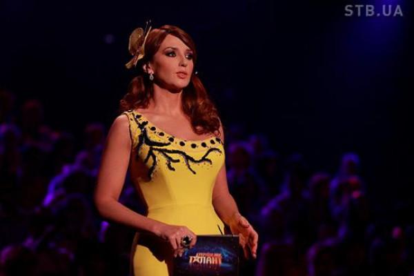 Оксана Марченко рассказала о привязанности к одному из участников шоу