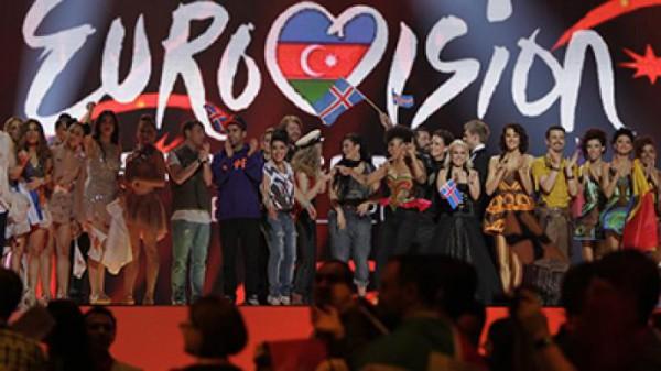 Участники Евровидения 2013