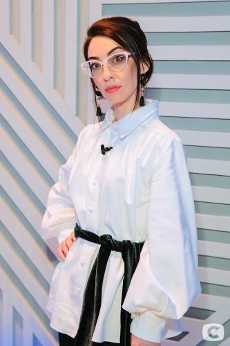 Лилия Кувалдина фото