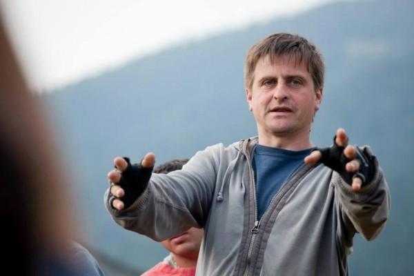 Режиссер Ярослав Пилунский пропал в Крыму сразу после референдума