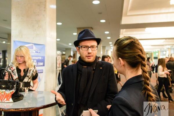 Денис Повалий не собирается уезжать из Украины