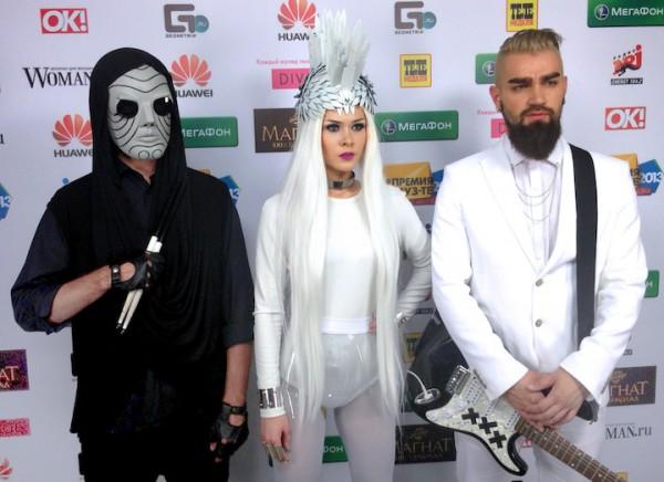 The Hardkiss отказались от концертов в России