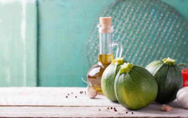 Оливковое масло с тимьяном