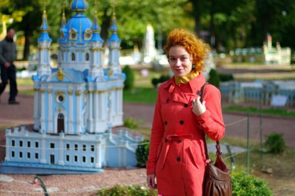 Надежда Пасичнюк – редактор рубрик Дети и Беременность