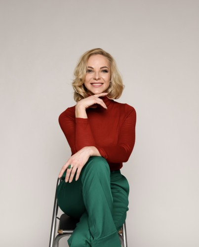 Дарья Трегубова