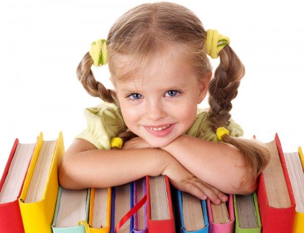 Помоги своему ребенку настроиться на учебу