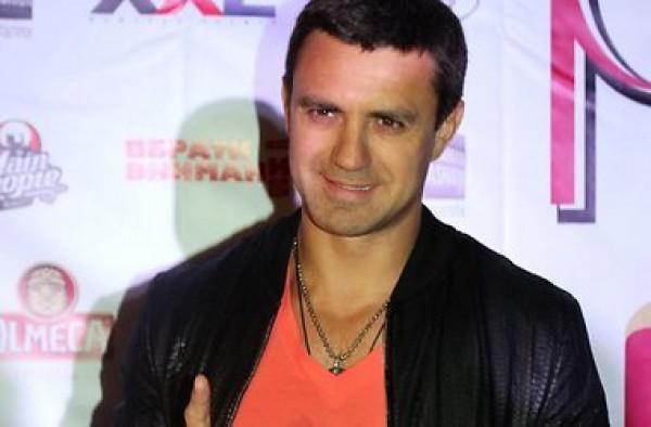 Николай Тищенко - один из трех учредителей ресторана Апрель