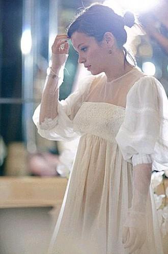 Потеряла свадебное платье
