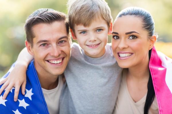 Как воспитывать в ребенке независимость