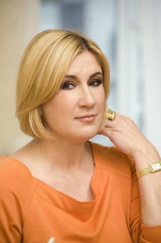 Маргарита Сичкарь об Украине