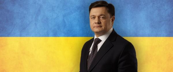 Владимир Саранов – один из самых загадочных политиков