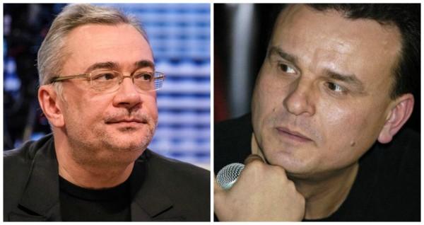 Меладзе выиграл судебное разбирательство с Костюком