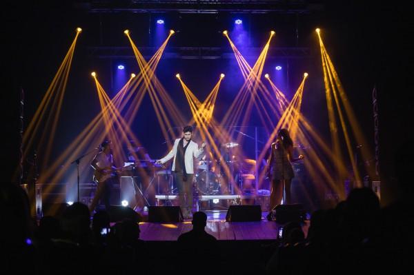 Концерт Dan Balan фото