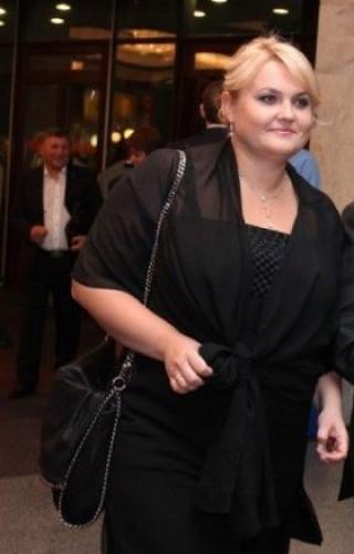 Оксана Ващенко – журналист