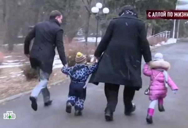 Филипп Киркоров рассказал об увлечениях своих детей