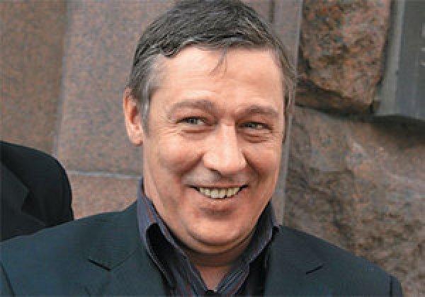 СМИ: Михаил Ефремов станет новым ведущим Жди меня
