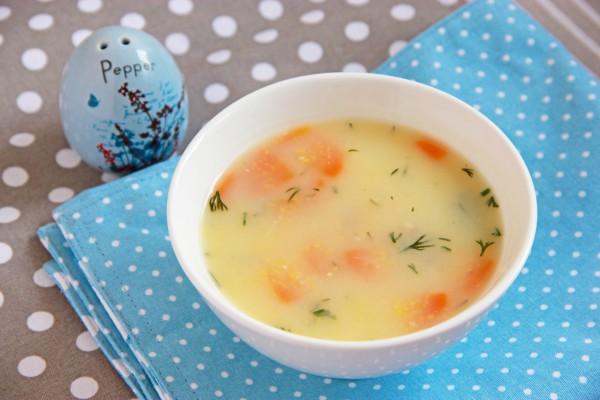 Суп с зеленым горошком и ... - knorr.ru