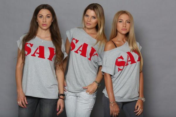 Рита Захаренкова, Настя Ершова и Марта Земскова против насилия